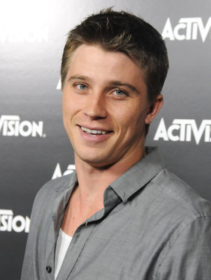 <p>The star of Disney's sci-fi reboot <strong>Tron: Legacy</strong> was also listed among the top candidates for the role of Cap in early 2010, around the same time that Marvel Studios became a Disney subsidy.</p>