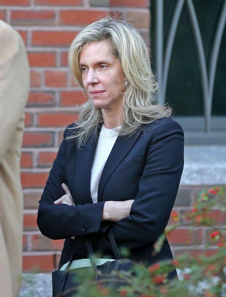 "<p>This LA marketing executive paid $50,000 to have someone take the ACT for her son and was sentenced to three weeks in prison for it, according to <a href=""https://www.cnn.com/2019/10/23/us/jane-buckingham-college-admissions"" rel=""nofollow noopener"" target=""_blank"" data-ylk=""slk:CNN"" class=""link rapid-noclick-resp"">CNN</a>. She's also hilariously the author of a book called <em><a href=""https://www.amazon.ca/Modern-Girls-Guide-Sticky-Situations/dp/B004IK9E8W"" rel=""nofollow noopener"" target=""_blank"" data-ylk=""slk:The Modern Girl's Guide to Sticky Situations."" class=""link rapid-noclick-resp"">The Modern Girl's Guide to Sticky Situations.</a></em> </p>"