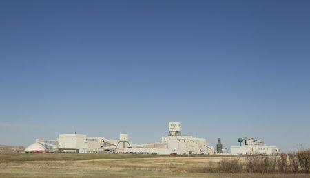 Potash Corp. misses 2Q profit forecasts