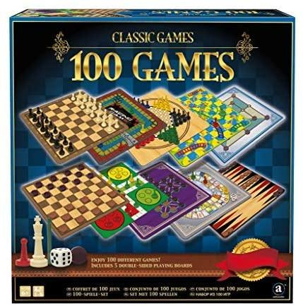 Merchant Ambassador Classic Games Collection (Photo via Amazon)