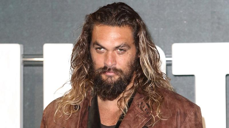 "Jason Momoa: Hauptrolle im Kultfilm-Remake ""The Crow""?"