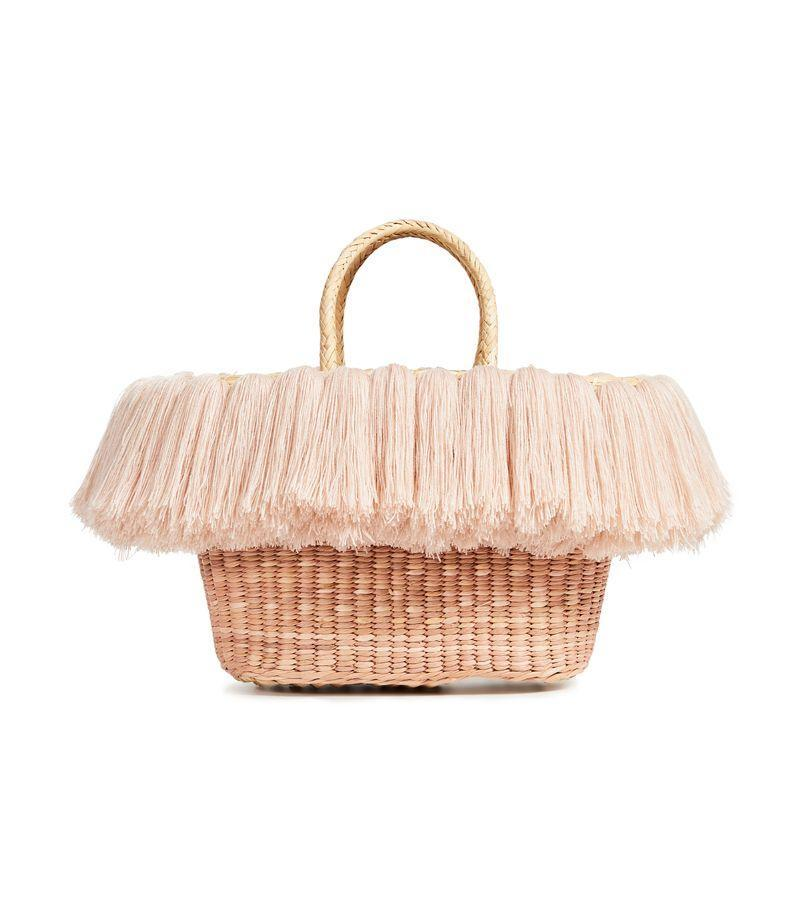 Another far-from-average basket bag to covet.