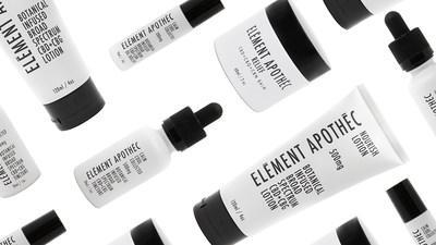 Element Apothec to Set New Quality Standard for CBD Wellness and Clean Beauty Products