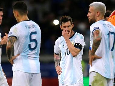 Copa America 2019, league stage takeaways: Struggling Argentina, tournament's unpredictability and missing youngsters