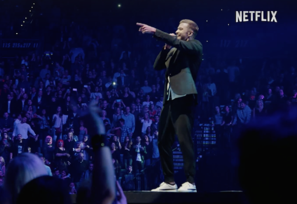 Justin Timberlake + The Tennessee Kids Directed Jonathan Demme | Netflix Trailer