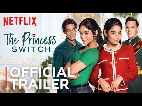 "<p>Vanessa Hudgens plays a baker who goes to yet another made-up village in Europe for a baking contest and in the process meets a princess who looks just like her (also played by Vanessa Hudgens). When her royal doppelgänger proposes they switch places, things go awry. Is it terrible? Sure. Is it wonderful? Also, sure.</p><p><a class=""link rapid-noclick-resp"" href=""https://www.netflix.com/watch/80242926?source=35"" rel=""nofollow noopener"" target=""_blank"" data-ylk=""slk:Watch Now"">Watch Now</a></p><p><a href=""https://www.youtube.com/watch?v=-WBhj57fHeI"" rel=""nofollow noopener"" target=""_blank"" data-ylk=""slk:See the original post on Youtube"" class=""link rapid-noclick-resp"">See the original post on Youtube</a></p>"