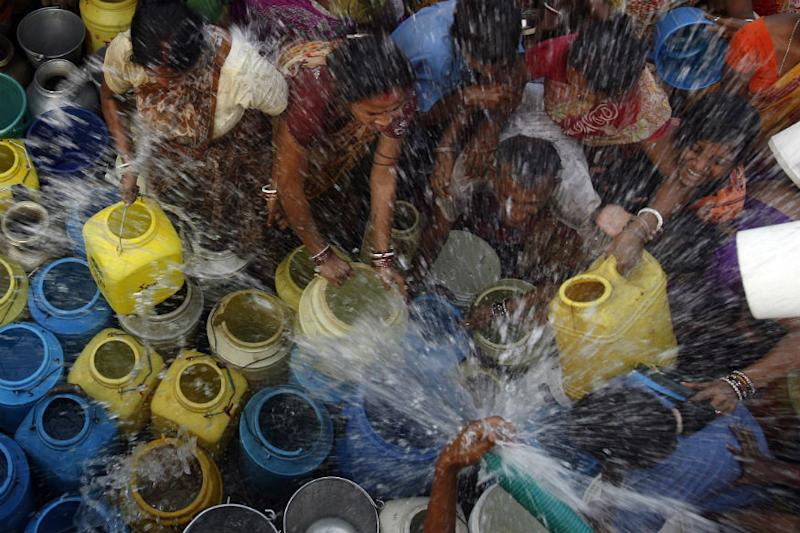 The Ticking Time-Bomb: India's Water Crisis About to Blow Up in Our Face