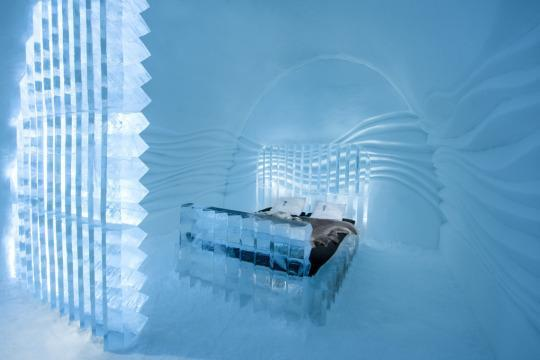 "<p>By Nicolas Triboulot and Cédric Alizard. <i>(Photo: <a href=""http://www.icehotel.com/art-design/icehotel-26-open-first-photos/"" rel=""nofollow noopener"" target=""_blank"" data-ylk=""slk:Asaf Kliger/ICEHOTEL"" class=""link rapid-noclick-resp"">Asaf Kliger/ICEHOTEL</a>)</i></p>"
