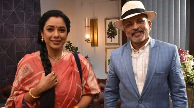 Annu Kapoor Returns To Television After 10 Years With Rupali Ganguly - Sudhanshu Pandey Starrer Anupamaa (Deets Inside)