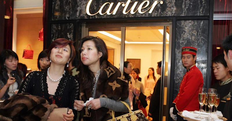 What luxury brands can learn from Alibaba