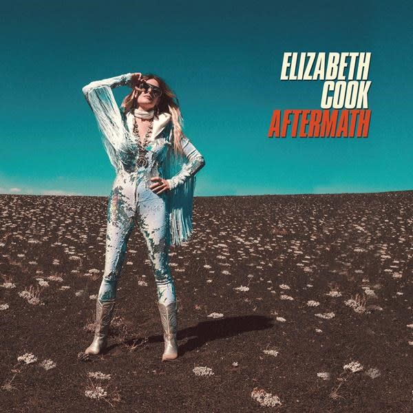 Review: Elizabeth Cook sings about regrowth on 'Aftermath'