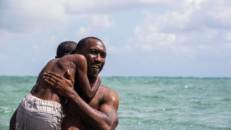 'Moonlight' (Photo: David Bornfriend/A24)