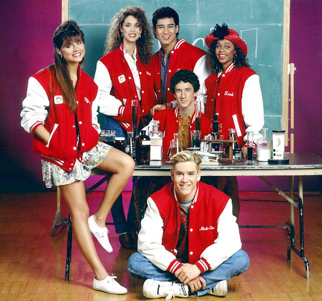 Executive Producer Peter Engel shares some surprising revelations about 'Saved by the Bell' in his new book, 'I Was Saved by the Bell' — details