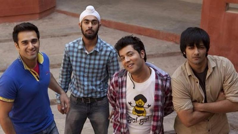 Richa Chadha & Jugaadu Boys Are Coming Back With 'Fukrey Returns'