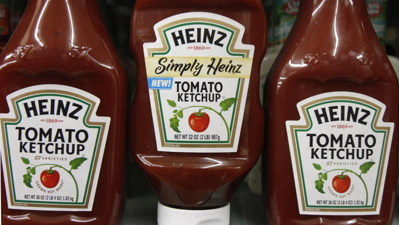 Kraft still hungry for Unilever after rejected offer