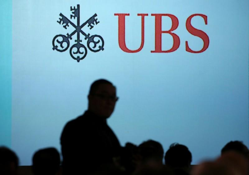 Singapore fines UBS $8 million over deceptive bond trades
