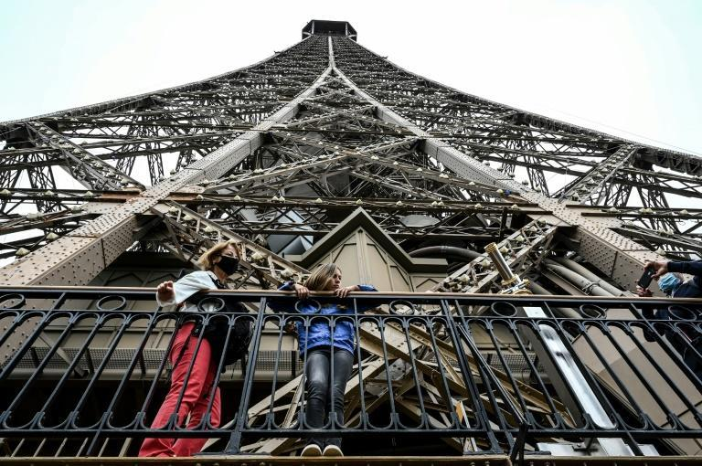 France eased its travel rules ahead of the summer season, but Paris visitor numbers still disappointed