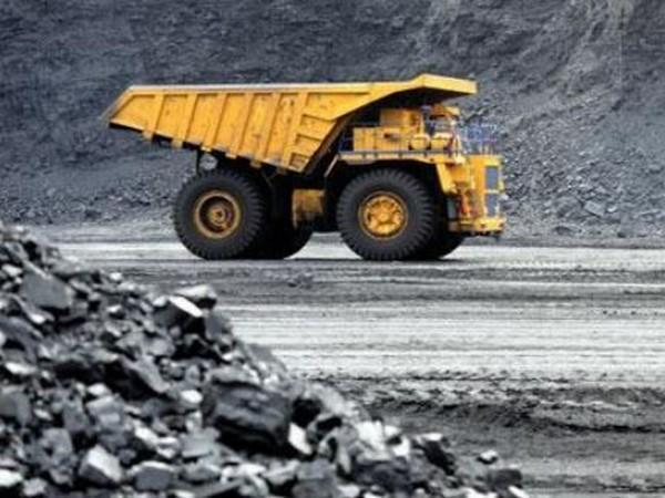 Coal offtake continued to improve in November to 56 million tonnes.