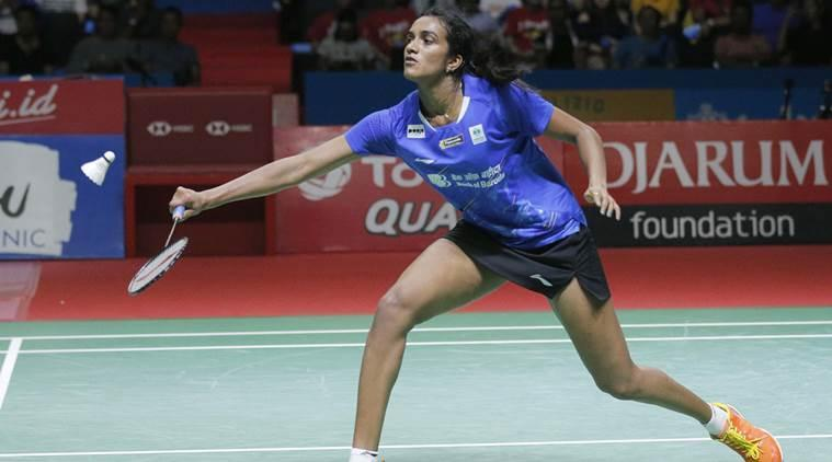 PV Sindhu crashed out of the Denmark Open badminton tournament in the second round (File Photo/AP)