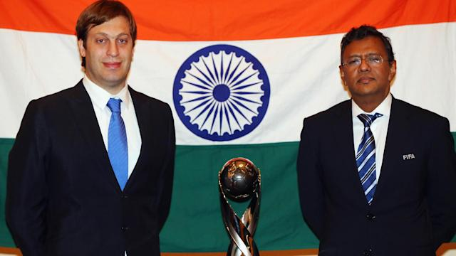 The Indian FA have done a good job in appointing a premier agency to rope in national supporters for the Under-17 World Cup…