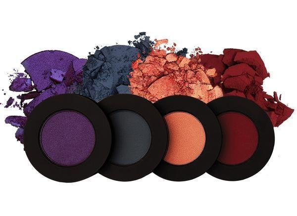 """<p><strong>Melt Cosmetics </strong></p><p>meltcosmetics.com</p><p><strong>$48.00</strong></p><p><a href=""""https://www.meltcosmetics.com/collections/stacks/products/love-sick?variant=1009587153"""" rel=""""nofollow noopener"""" target=""""_blank"""" data-ylk=""""slk:SHOP"""" class=""""link rapid-noclick-resp"""">SHOP</a></p><p>Co-founders Lora Arellano and Dana Bomar <a href=""""https://www.meltcosmetics.com/pages/about-us"""" rel=""""nofollow noopener"""" target=""""_blank"""" data-ylk=""""slk:created Melt Cosmetics"""" class=""""link rapid-noclick-resp"""">created Melt Cosmetics</a> in 2012 to fill the lack of bold, highly-pigmented makeup they felt the market was missing. The collection includes colorful eyeshadows and lipsticks and shiny highlighters to create some killer high-impact beauty looks. </p>"""