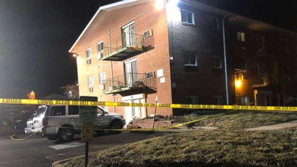 Police Arrest Mother and Daughter After Five Family Members Found Dead