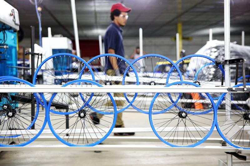 'Angriest Man' Creates Tariff Headache for Made-in-USA Bicycles