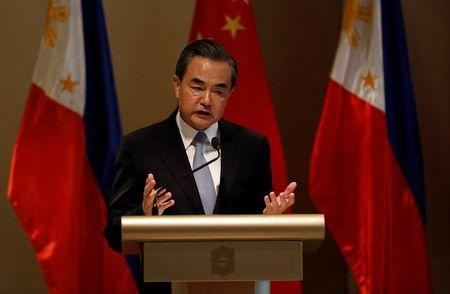 China, Vietnam meeting cancelled amid South China Sea tensions