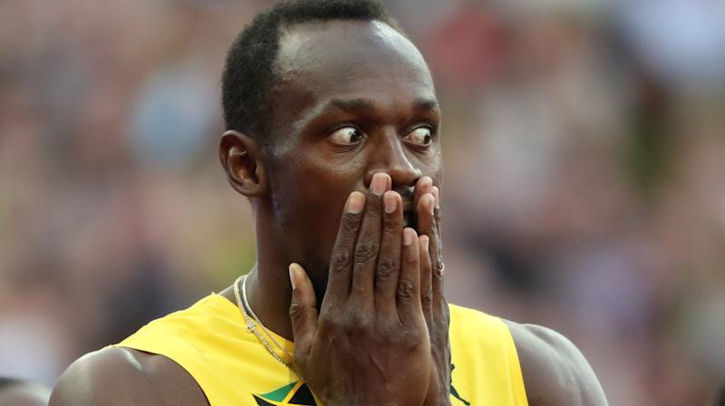 Donald Trump's Attempt At Using Usain Bolt To Slam NFL Players Spectacularly Backfires