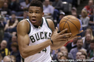 Get a sneak-peek at Rotoworld's 2017 NBA Draft Guide, including excerpts from exclusive columns by the fantasy hoops crew!