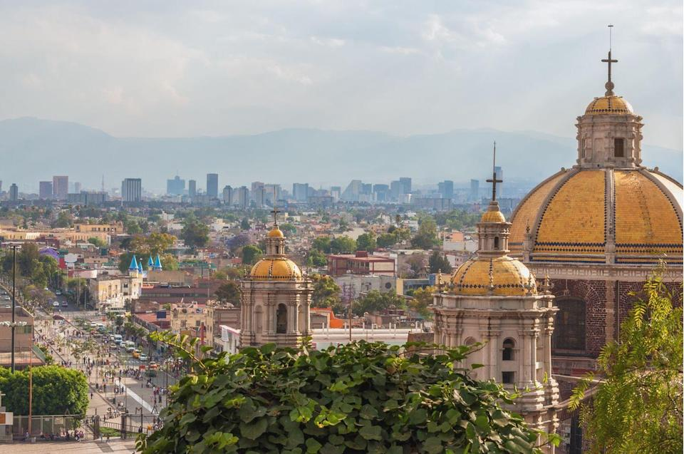 """<p>Mexico is the only country, aside from the US, that features outside Europe in the top 10 countries. Adventure, sun, beaches, Mexican street food, tequila – what's not to love?</p><p><strong>Like this article? <a href=""""https://hearst.emsecure.net/optiext/cr.aspx?ID=DR9UY9ko5HvLAHeexA2ngSL3t49WvQXSjQZAAXe9gg0Rhtz8pxOWix3TXd_WRbE3fnbQEBkC%2BEWZDx"""" rel=""""nofollow noopener"""" target=""""_blank"""" data-ylk=""""slk:Sign up to our newsletter"""" class=""""link rapid-noclick-resp"""">Sign up to our newsletter</a> to get more articles like this delivered straight to your inbox.</strong></p><p><a class=""""link rapid-noclick-resp"""" href=""""https://hearst.emsecure.net/optiext/cr.aspx?ID=DR9UY9ko5HvLAHeexA2ngSL3t49WvQXSjQZAAXe9gg0Rhtz8pxOWix3TXd_WRbE3fnbQEBkC%2BEWZDx"""" rel=""""nofollow noopener"""" target=""""_blank"""" data-ylk=""""slk:SIGN UP"""">SIGN UP</a></p>"""