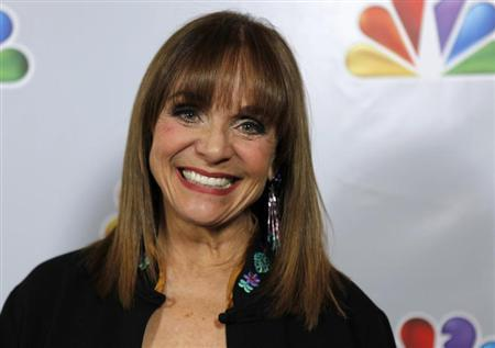 "Valerie Harper arrives for the taping of ""Betty White's 90th Birthday: A Tribute to America's Golden Girl"" in Los Angeles"