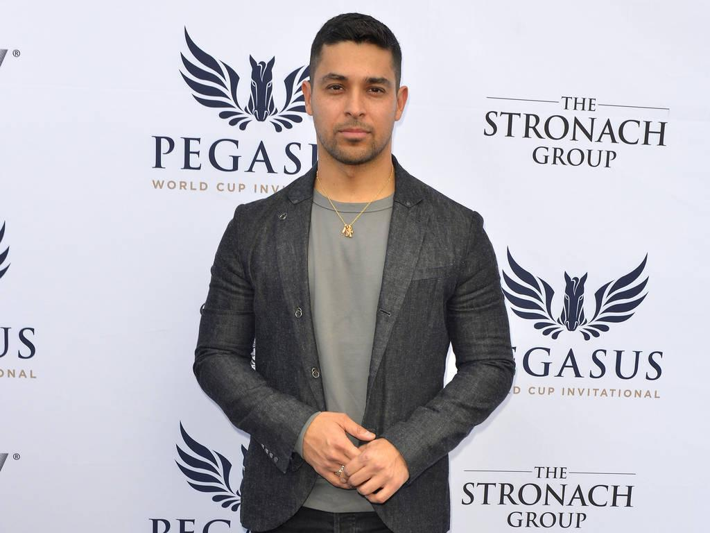Wilmer Valderramaat the Pegasus World Cup Invitational Day January 27, 2018 in Hallandale Beach, Florida. (Photo by Scott Serio/Eclipse Sportswire/Getty Images)