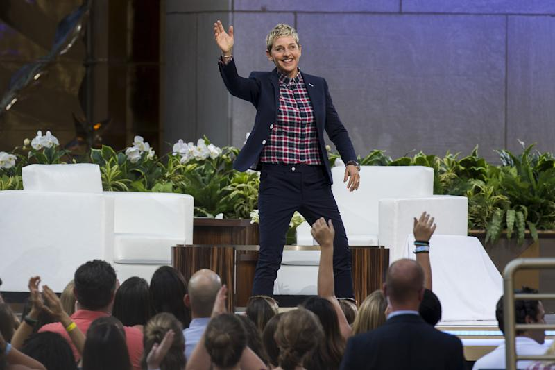 As WarnerMedia investigates misconduct allegations at The Ellen DeGeneres Show, experts explain what that could mean for the television host
