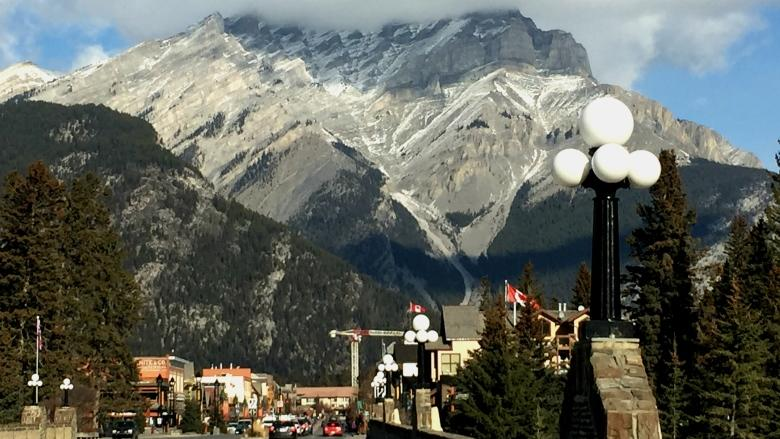 Banff property values spike by 'astronomical' 17%
