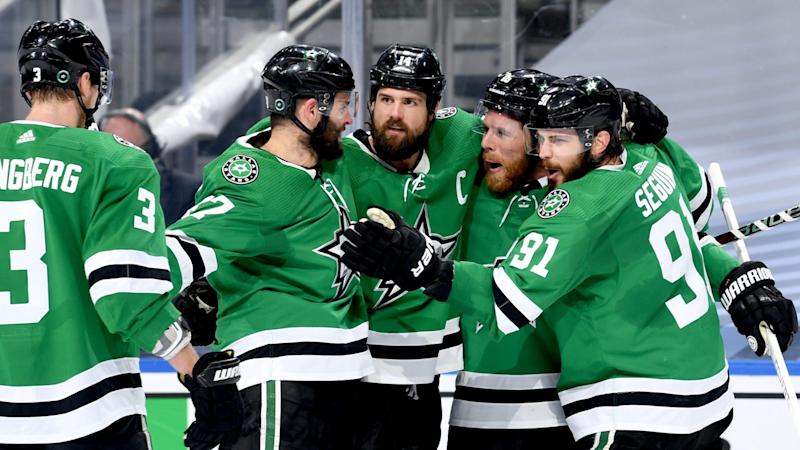 Surging Stars on cusp of first Stanley Cup Final in 20 years