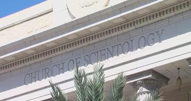 For 20 years Tony Ortega has been revealing what goes on inside Scientology.