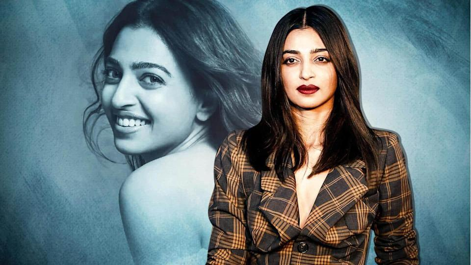 Radhika Apte birthday special: Times when she was unapologetically herself