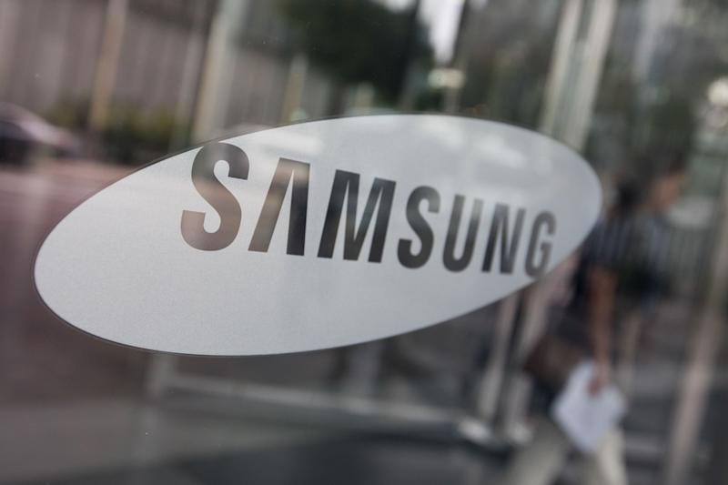Samsung plans $22 bln spending on new tech