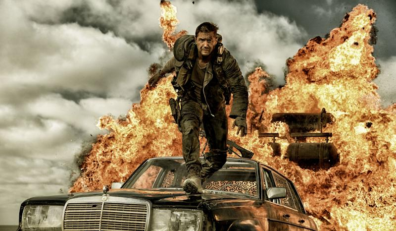 Fury Road director sues Warner — Mad Max
