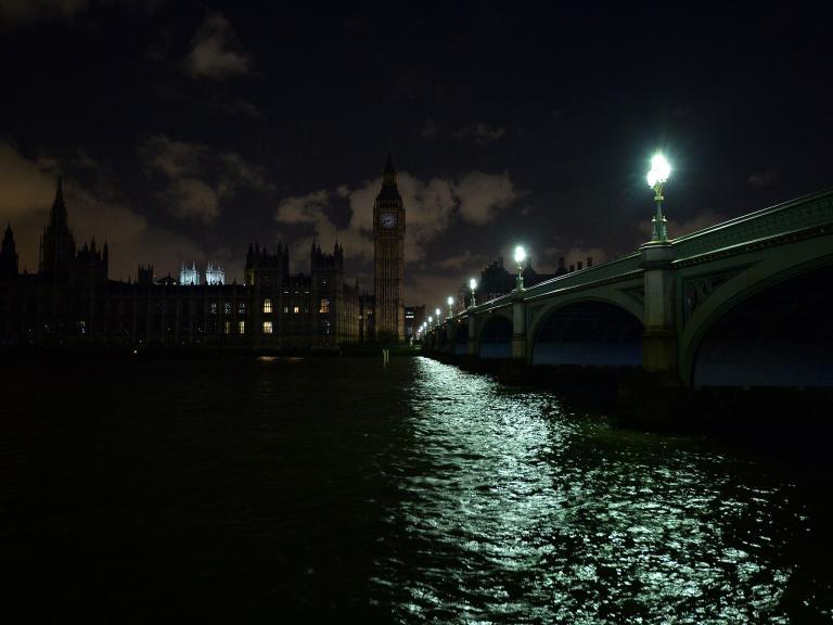 Earth Hour 2019: Buckingham Palace, Eiffel Tower and Pyramids to be plunged into darkness on Saturday