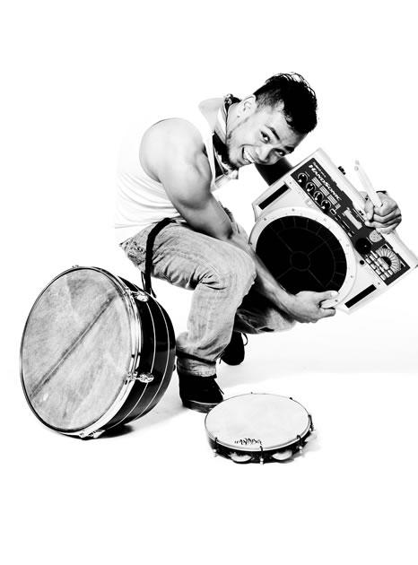 <b><p>Riduan Zalani, 26</p></b> <b><p>Percussionist</p></b> <br> <p>As one of Singapore's most prominent young artists, Riduan Zalani constantly chooses responds and changes, through his musical practices and involvement, to contribute towards the development of society and the enhancement of the local, regional and international arts scene.</p> <br> <p>Riduan has conquered difficult and testing circumstances and built his reputation to become one of the most brilliant young Singapore percussionists who excels in talent and triumphs with effort.</p> <br> <p>The La Salle graduate started his involvement in traditional Malay art forms at seven years old, and developed a strong drive to pick up various drums from all over the world. Highlights in his career include performing at WOMAD Sri Lanka Festival of Drums and collaborating with internationally acclaimed jazz pianists Jeremy Monteiro and Michael Veerapan for Jazz@The Arts House (2008).</p> <br> <p>This inspiring young artist has also been awarded the Goh Chok Tong Youth Promise Award (2006) and named as one of Singapore's top 25 youths under 25 by local newspaper The Straits Times (2005). He also has had the opportunity to work with some of the finest local music directors, as well as being recording sessionist for some of the biggest events in Singapore, such as the International Olympic Conference and Chingay Parade of Dreams.</p> <br> <p>Skilled in a variety of drums from various cultures, from traditional to contemporary, he embraces challenges with the courage to follow his talent to where it leads. </p>