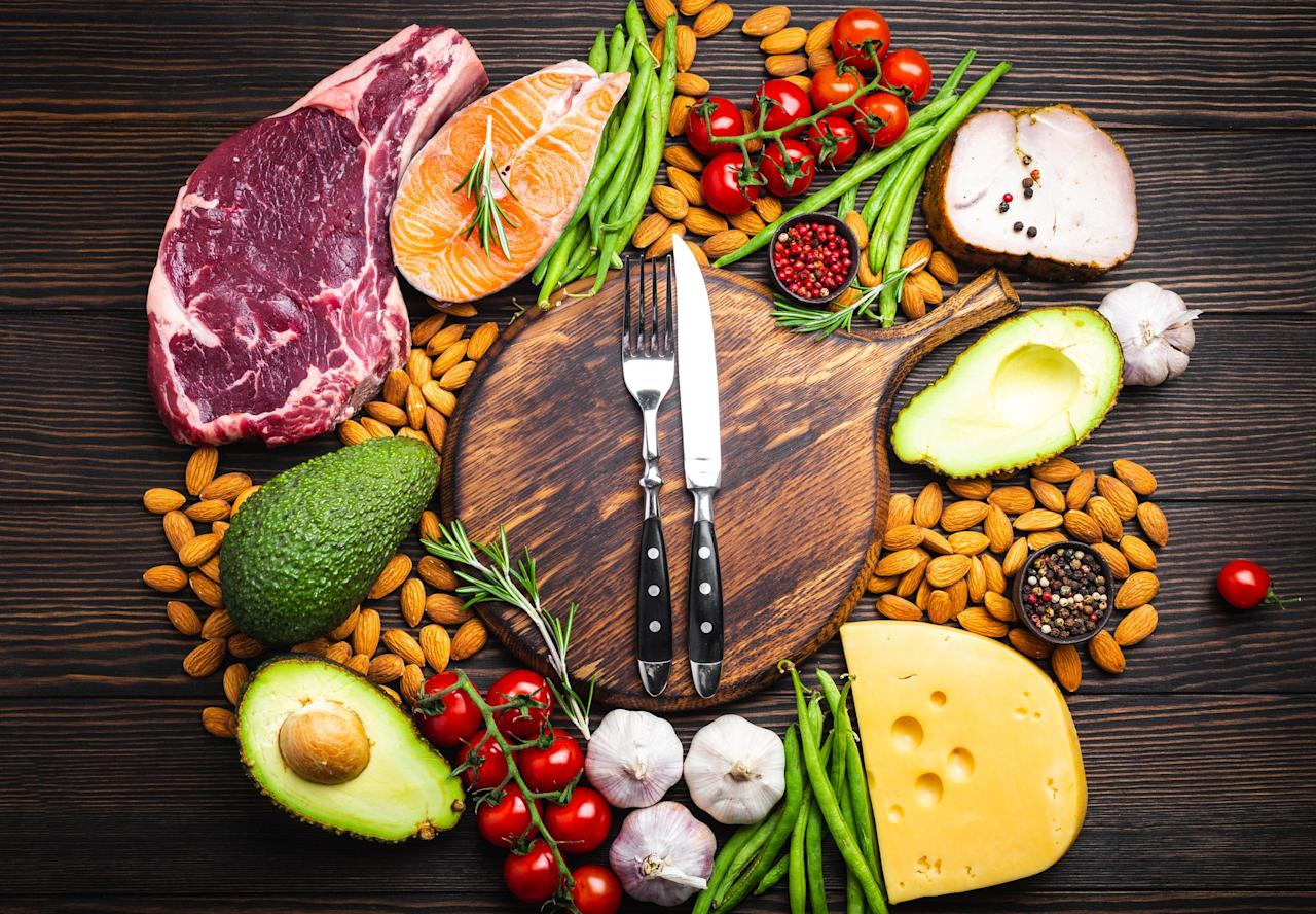 """<p>Sticking to <em>any </em>diet becomes inherently easier when you handle your meals at home (a.k.a. cooking). But on <a href=""""https://www.womenshealthmag.com/weight-loss/a19434332/what-is-the-keto-diet/"""" target=""""_blank"""">the keto diet</a>—which has a super strict formula that's heavy in fat and skimpy AF in carbs)—<a href=""""https://www.womenshealthmag.com/weight-loss/g23480555/keto-crockpot-recipes/"""" target=""""_blank"""">making your own meals</a> is sorta a must (at least most of the time). Without controlling the ingredients yourself, who really knows what's in that """"keto bolognese""""? </p><p>Luckily, meal delivery services have gotten in on the keto game, offering tons of prep-yourself entrees that are keto-friendly, tasty, and tbh, often cheaper than creating yourself. So the next time you're feeling overwhelmed (and like you can't do another damn thing with <a href=""""https://www.womenshealthmag.com/weight-loss/a21953360/keto-fruit-list/"""" target=""""_blank"""">avocados</a>), try one of these best keto meal-delivery kits.</p>"""