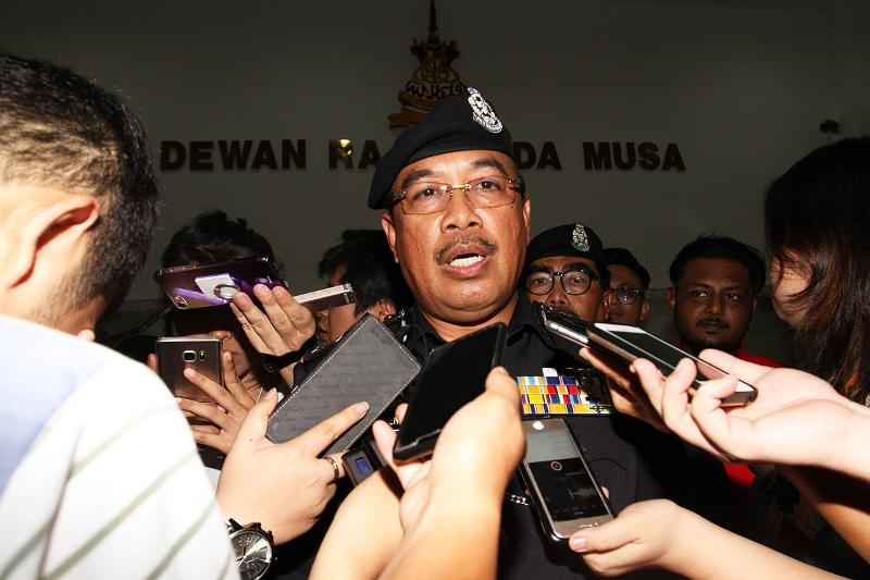 Police to quiz organisers of chaotic PPBM forum
