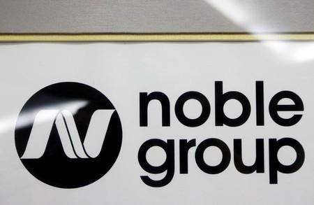 Exclusive: Humbled Noble Group seeks to rebuild LNG, energy businesses - sources