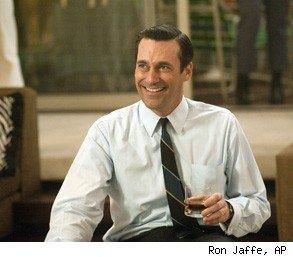 Don Draper ad industry racism
