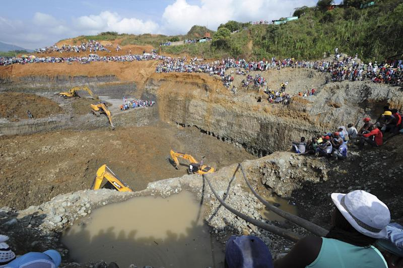 american mining in colombia essay Colombia is the fourth most populous country in south america its population of 362 million lives in a varied area of rainforest, mountains, and lowlands the capital of bogota has 5 million residents.