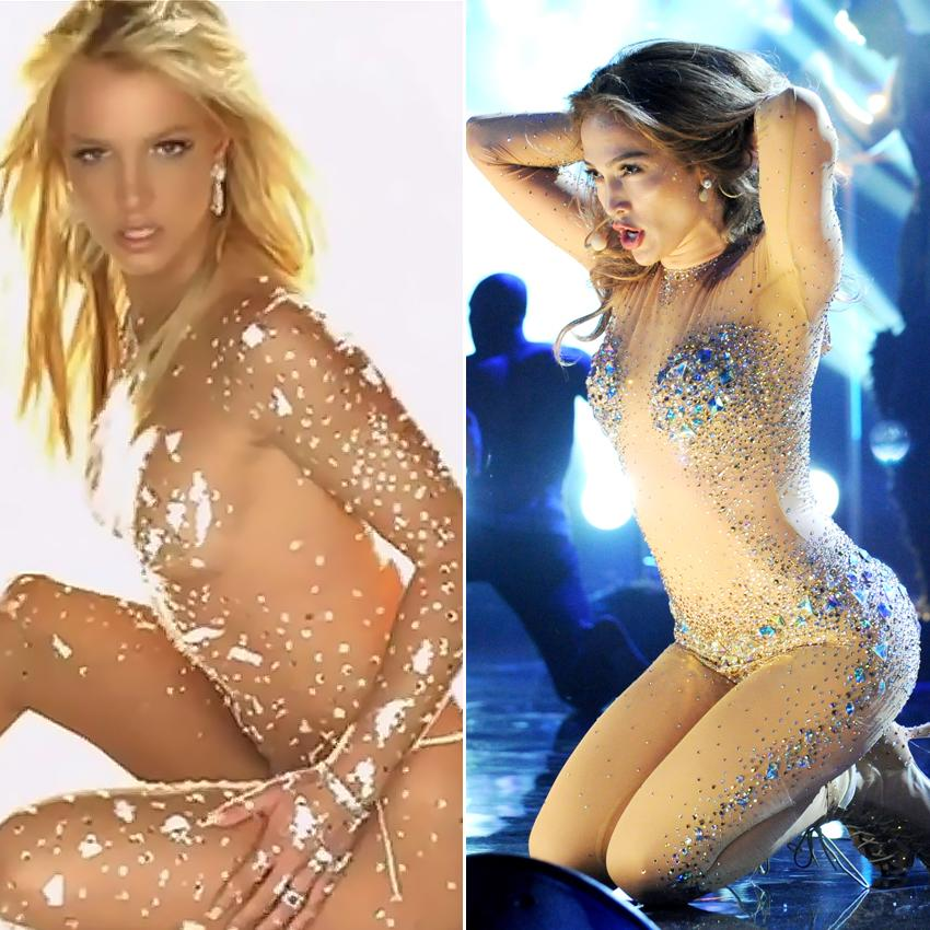 <p>You know you're doing something right when J.Lo channels your look.</p>