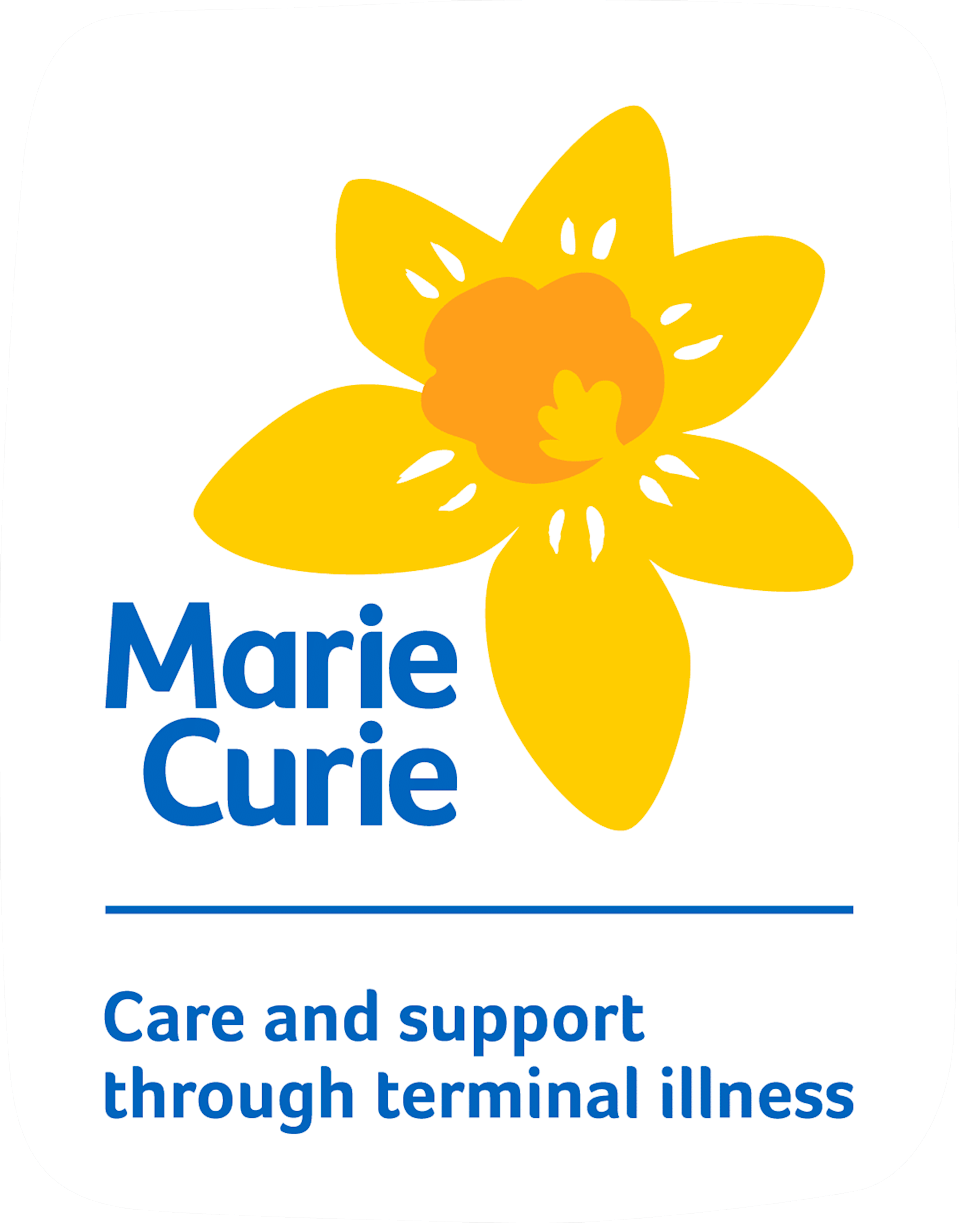 Marie Curie has been nominated for the Third Sector Award at the PinkNews Awards 2020