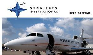Star Jets International, Inc. (OTCPink: JETR), a leading Private Jet Charter Company, announces an all-time revenue record of $9,581,799 million for the year ended December 31, 2020, a year-over-year increase of 80%.  JETR recorded $2.2 million in the fourth quarter of 2020, an increase of 100% year-over-year.  As predicted, the Company's tremendous growth continues as the demand for private air travel increases, and not showing any signs of slowing down - www.StarJetsIntl.com
